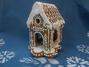 пряничный домик1