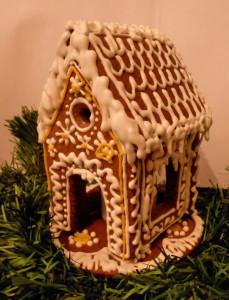пряничный домик2